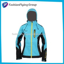 custom promotion windbreaker jacket 100 polyester(RL9301AW)