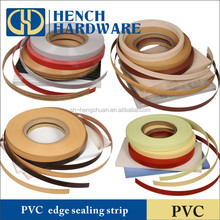 High Glossy Pvc Metal Table Edge Banding For Furniture