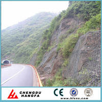 CE certificate manufacturer ISO 9001 wire mesh fencing