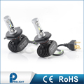 New Arrival CSP Chip Car LED Headlight led headlight conversion kit