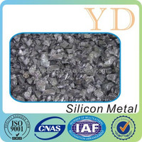 High Purity Silicon Metal 441