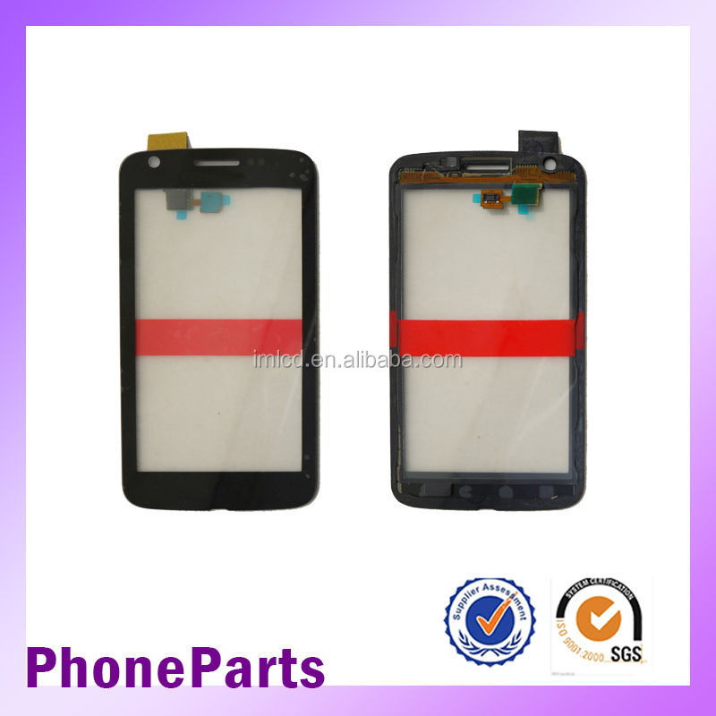 Alibaba China wholesale supplier replacement touch screen digitizer for Motorola Defy MB525 or MB860
