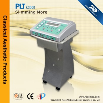 PLT K3000 lose weight equipment (CE,ISO13485 since1994)