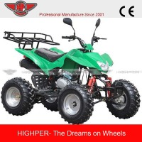 Cheap 250cc quad atv 4x4 utility atv / ATV012