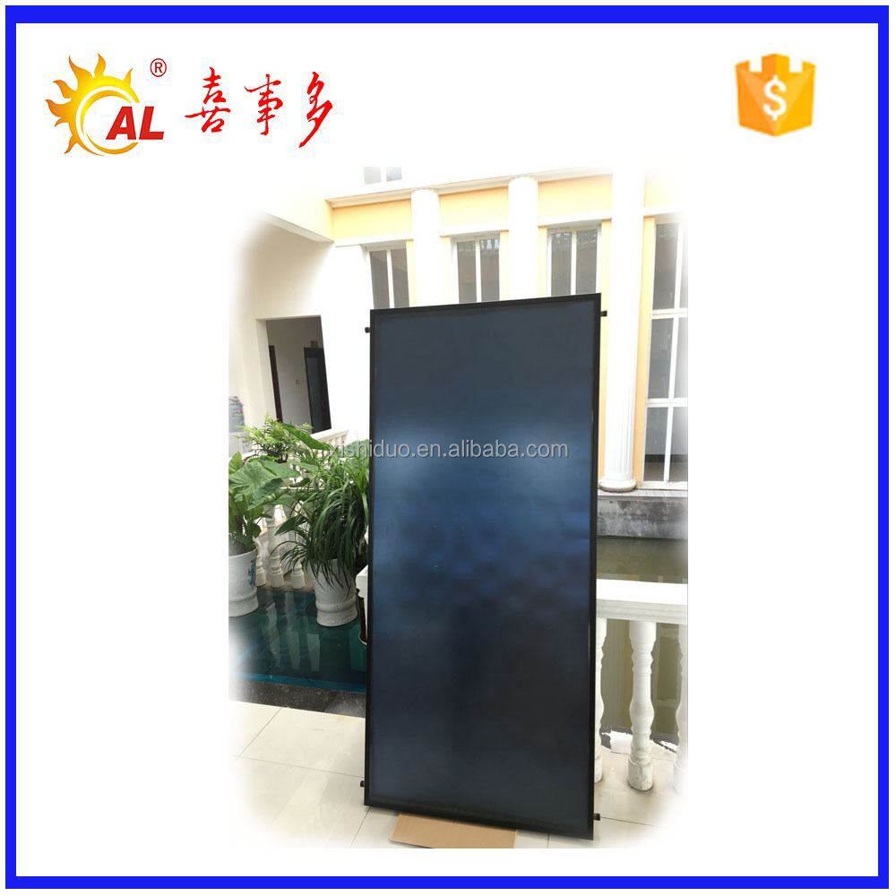 Pressurized Type solar Water Heater Application swimming pool heater