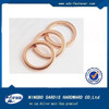 hardened plain flat washer