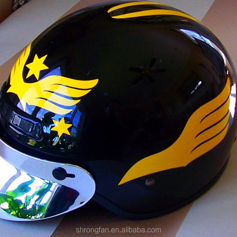 List Manufacturers Of Reflective Stickers Motorcycle Buy - Reflective motorcycle helmet decals
