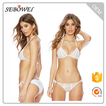 Women sling swimsuits bikini swim wear