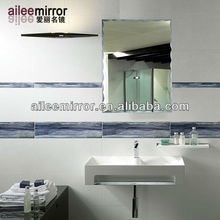 Durable high quality wall mirror&mirror border designs