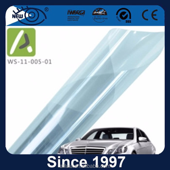 Top quality dyed non reflective nano ceramic heat resistance window film