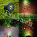 new products IP 65 laser star projector showers lanternas laser flashlight christmas light