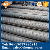 High quality Hot Rolled Corrugated Steel Bar for Construction