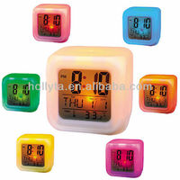 2014 Carpet Sunrise Alarm Clock