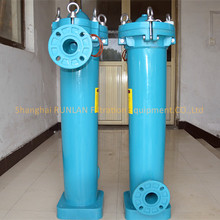 Factory price PP plastic water bag filter housing for organic solvent filtration