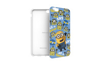 waterproof minions animal silicone phone case for iphone 6s plus