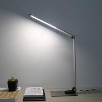 Foldable Aluminium Touch Dimmable Led Desk Lamp Led Reading Lamp with Dimmer