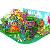 fashionable jungle gym indoor playground for kids made in china