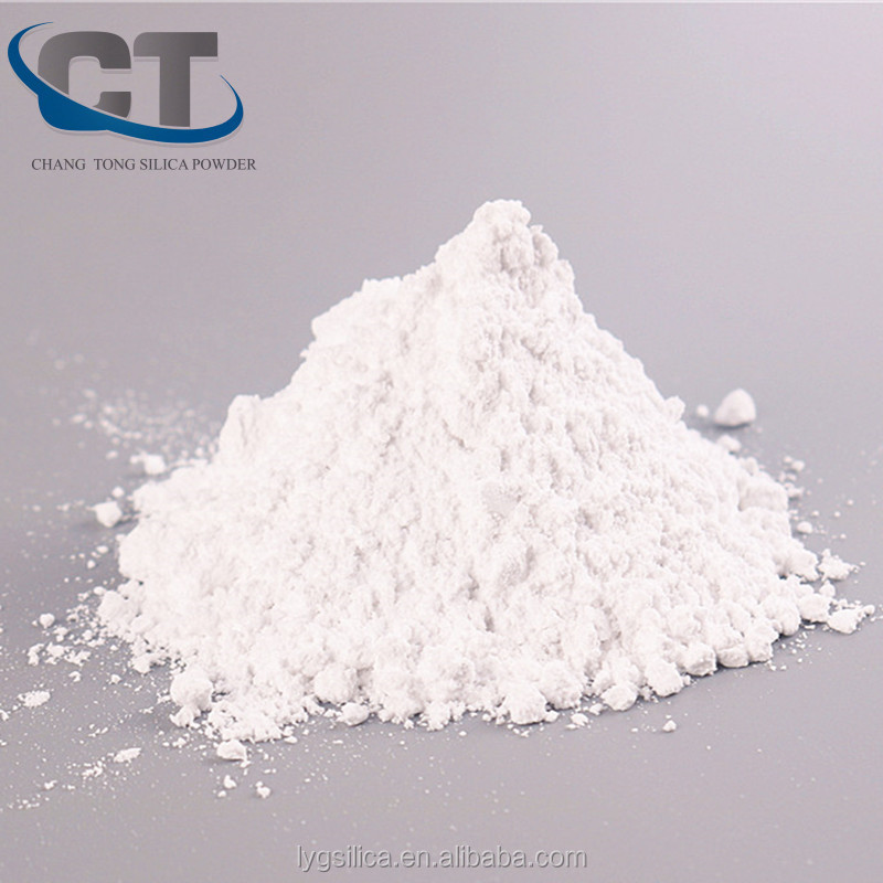 2n 3n 4n 5n high purity 90 % percent conversion cristobalite fused silica powder for refractory gypsum casting