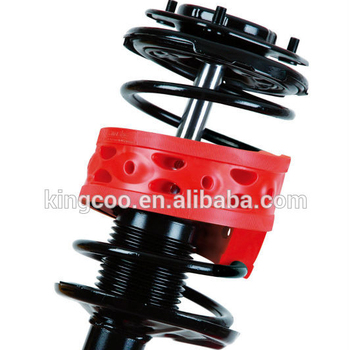 Guangzhou auto parts power cushion buffer protection shock absorber