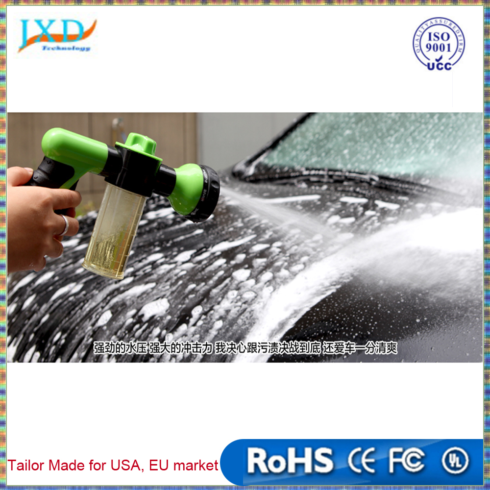 High Pressure Home Car Wash Wacher Water Foam Gun