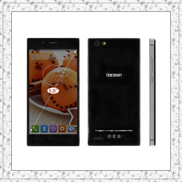 Original iocean x8 mini smart phone