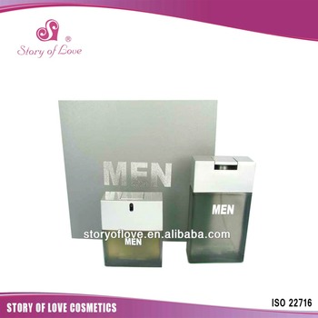 Famous Authentic man Perfume Set