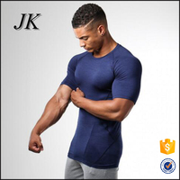 High quality fitness take exercise man t-shirt