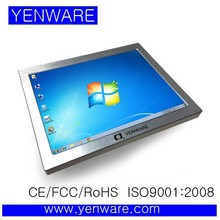 12inch windows7 industrial touch panel pc