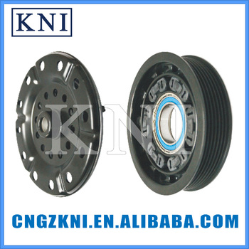 A/C Compressor Clutch /Puelly for 5SE12C 120mm 6pk/Grooves 88310-0F010/88310-02460 Clutch Assembly