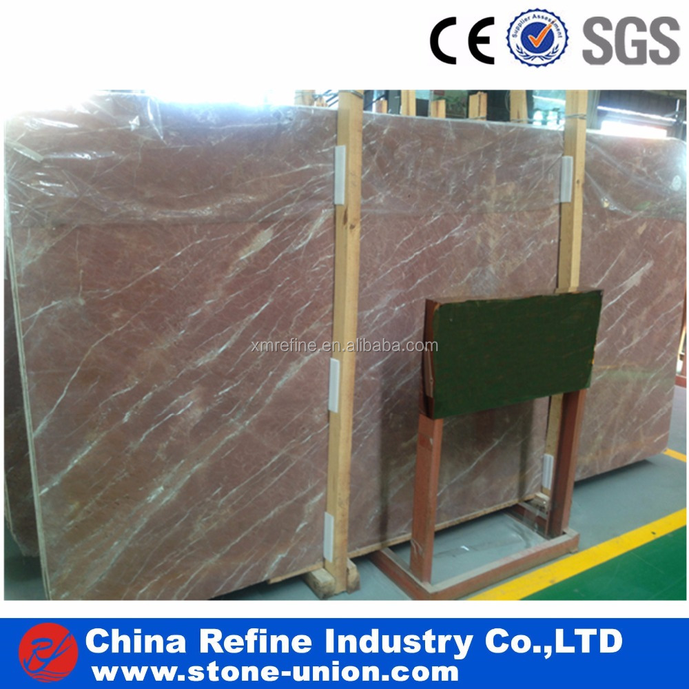 Perlino Rosato marble with competitive price