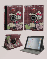 New design cover case for Ipad/Ipad cover
