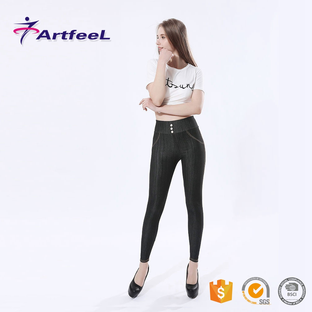 Chino new fashion jeans custom yoga comfortable pants