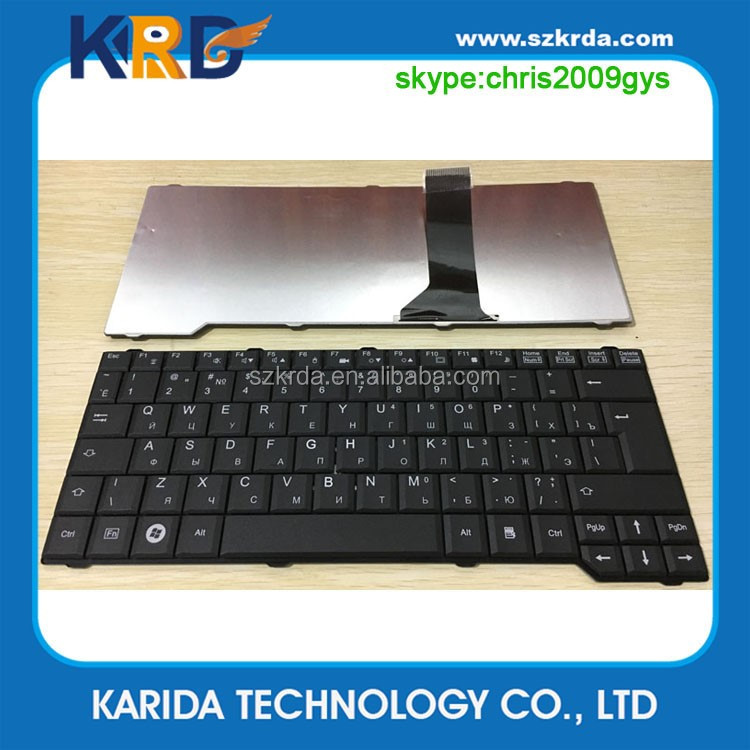 Laptop keyboard for Fujitsu Amilo Li3710 V6515 Sa3650 Si3655 V6505 V6535 V6545 P5710 P5720 Pi3540 Pi3525 Pa3553 Pa3515 notebook