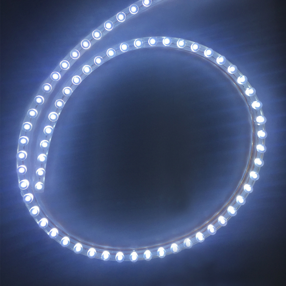 12v Great Wall 96 <strong>Leds</strong> Per Meter F5 dip Flexible <strong>Led</strong> Strip