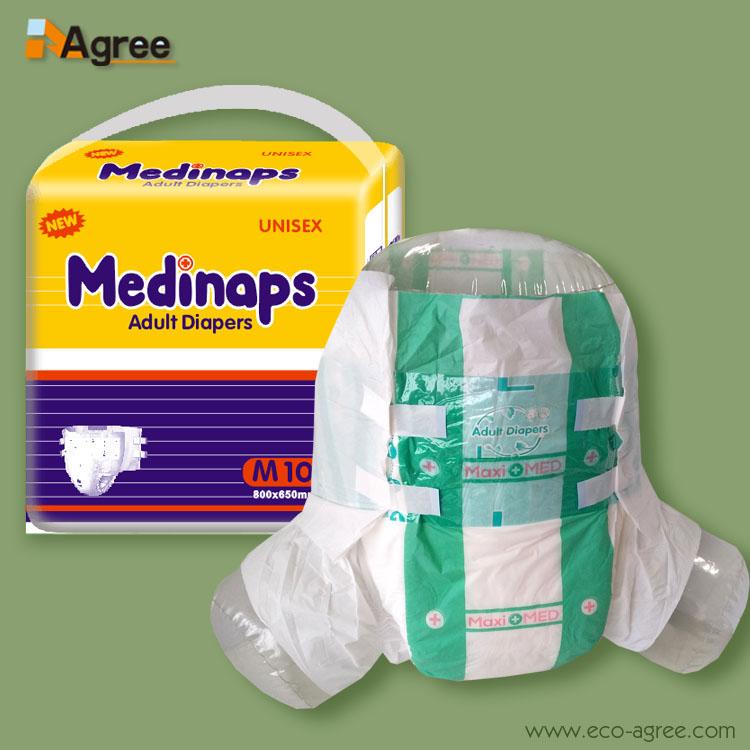 diaper manufacturer Adult