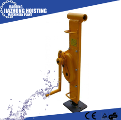 lifting jacks 5T