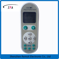 IR univesal air conditioner remote control