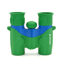 OEM outdoor toy 6x21 portable mini binocular for kids