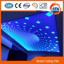 Best decoration materials false pvc ceiling designs for bedroom