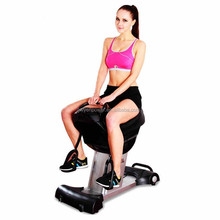 fitness items Exercise Bike Type vibrate horse riding machine