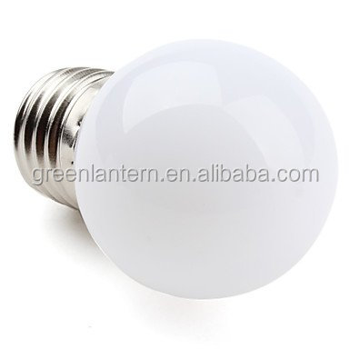 LED Globe <strong>Bulbs</strong> E26/E27 1 Watts Warm White G45 Globe <strong>Bulbs</strong> AC 220V 110V