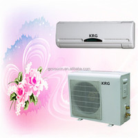 12000btu 18000btu split duct type air conditioner with copper pipe