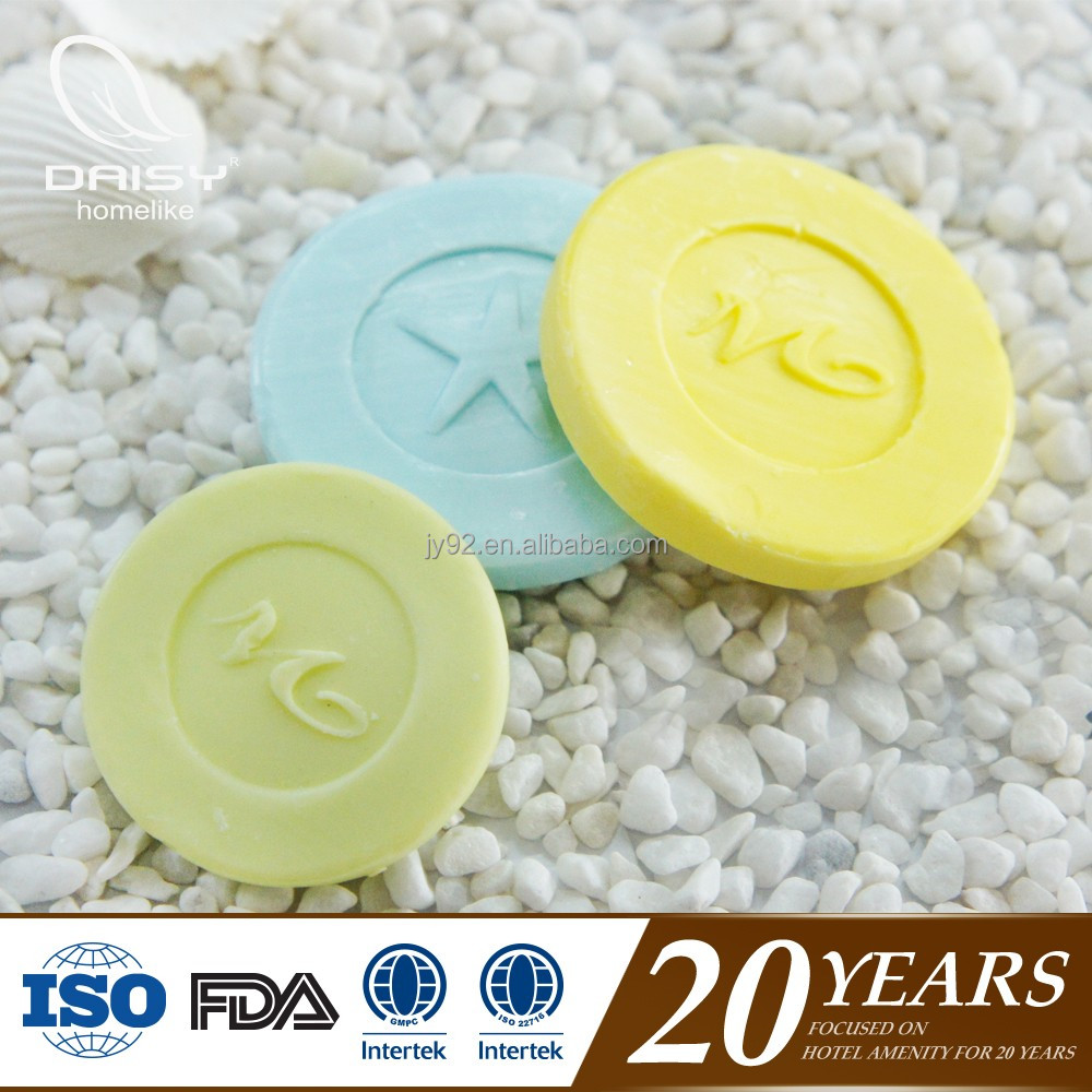 Colorful Brand Names of Toilet Soap Bath Soap