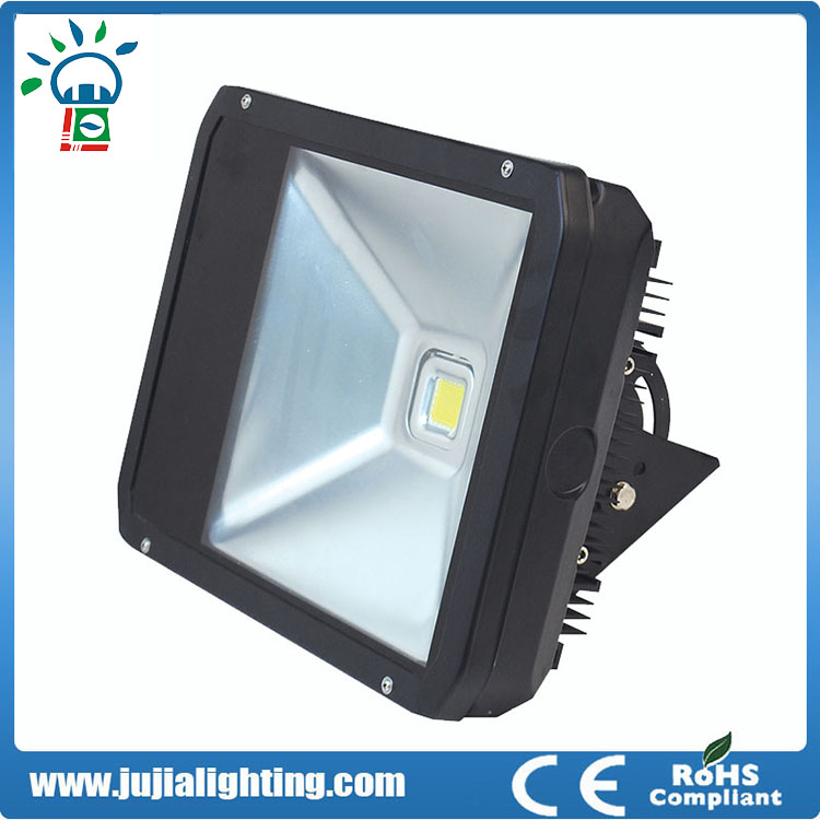 2017 CE Rohs EMC approved IP65 waterproof outdoor 120w led flood light