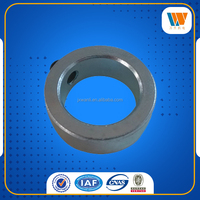 hot sell metal axle sleeve/ shaft sleeve by turnery/ turning