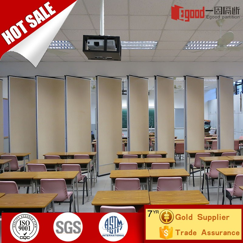 School class room temporary walls demountable wall movable removable partition panel