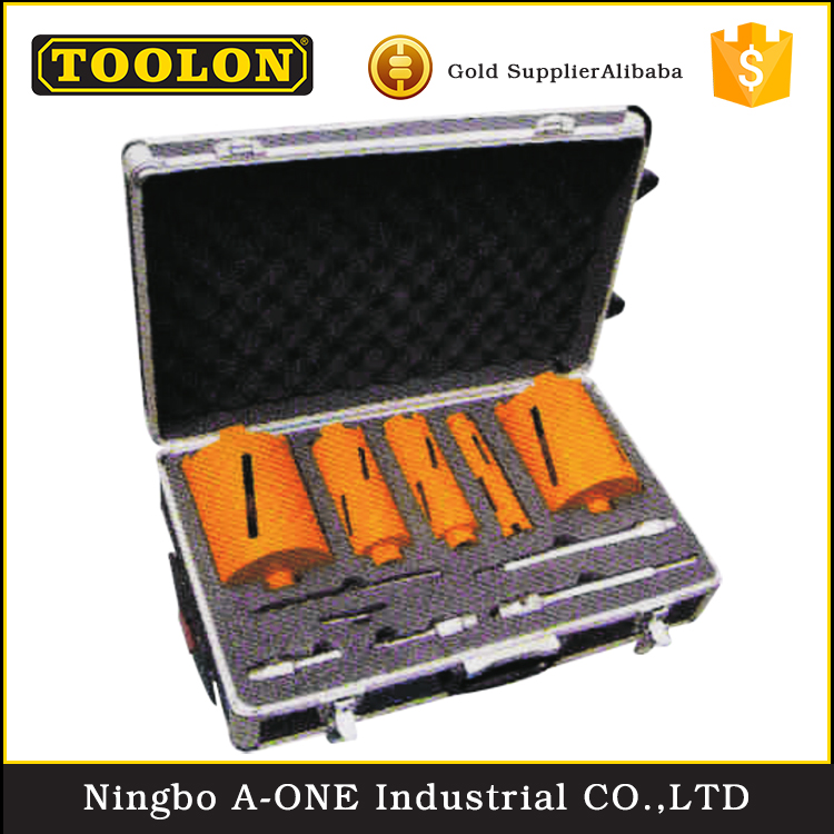 Free Sample Good Quality Diamond Core Drill Bits For Reinforced Concrete