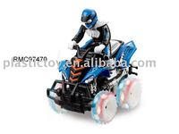 4 channel r/c toy motorcycle RMC97470