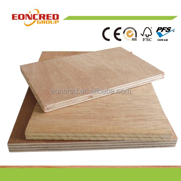 Best Price Types Of Hardwood Plywood Red Hardwood Plywood
