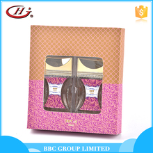 BBC lady Gift Sets Suit 003 High quality custom fashion long lasting lady 2pcs wholesale perfume